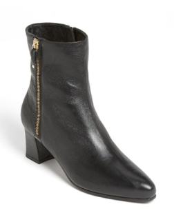 Tacotti Double Zip Ankle Boot $450.00 Nordstroms