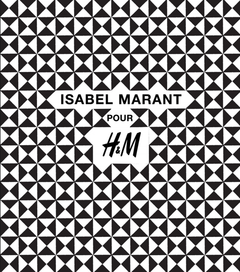 Isabel Marant for H & M