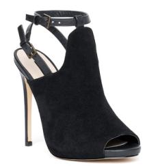 Stylemint Cece Ankle Strap Heel