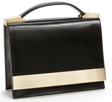 B Brian Atwood Ava Top Handle Clutch $295.00 Nordstrom