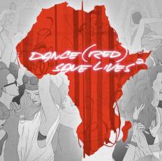 Dance (RED) Saves lives 2 Album