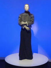 Jean Paul Gaultier Hologram