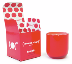 Jonathan Adler Special Edition Tomato Pop Candle $38.00