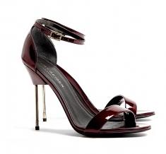 Kurt Geiger London Belgravia High Stiletto sandals $330.00 My Wardrobe