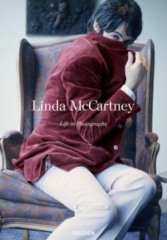 Linda McCartney. Life In Photographs $70.00 Taschen
