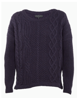 Rag & Bone Cara Pullover $395.00 on sale for $239.00 Barneys