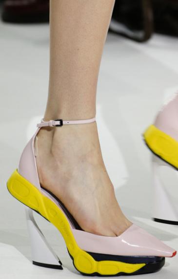 Christian Dior Heel