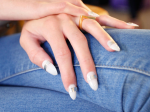 Nail Ideas From NY Fashion Wek Sp 2014