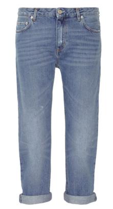 Acne Studios Pop Vintage Boyfriend Jeans $270 Net-a-Porter