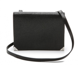 Alexander Wang Prisma Double Envelope Bag $695 Shop Bop