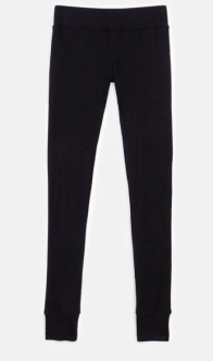 ATM Long Yoga Tights $175.00