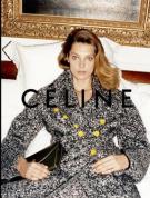 Celine Fall Campaign