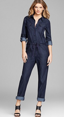 Citizens Of Humanity Jumpsuit - Annaika In Cove $298.00