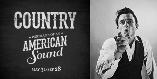 Country Portrait Of An American Sound