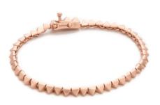 Eddie Borgo Pyramid Tennis Bracelet $125.00 Shop Bop