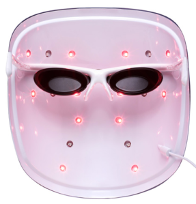 Illumask Anti Aging Phototherapy Mask $30 for 30 Treatments
