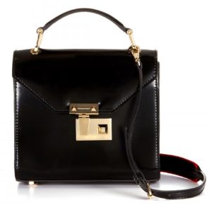 Rebecca Minkoff Mini Paris Crossbody $295.00