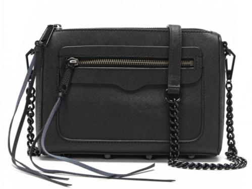 Rebecca Minkoff Avery Cross Body Bag $175.00