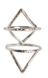 Rebecca Taylor Caged Ring $198.00
