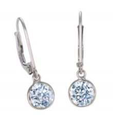 M.M. Lafleur The Drop Earrings $175.00