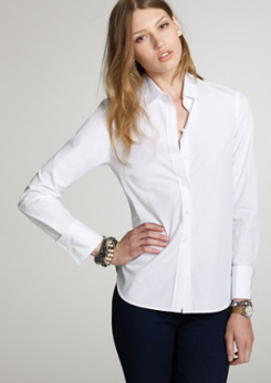 Thomas Mason for J. Crew Boy Shirt $148.00