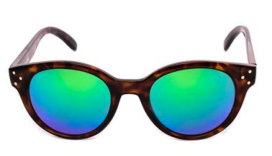 Vitesse Mirrored Sunglasses $184.00