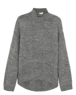 3.1 Phillip Lim Oversized Knitted Sweater $595.00