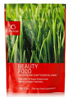 Bodyism's Clean & Lean Beauty Food $70.00