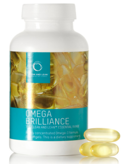 Bodyism's Clean & Lean Omega Brilliance