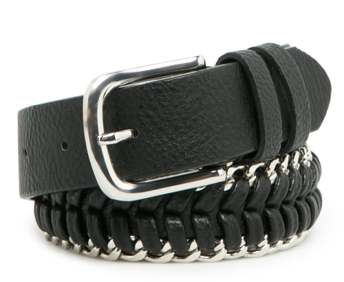 Braided Sash Belt $49.99