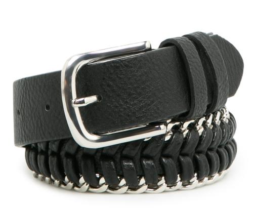 Braided Sash Belt $49.99