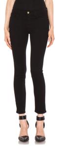 Frame Denim Skinny Jean Le Color $184.00