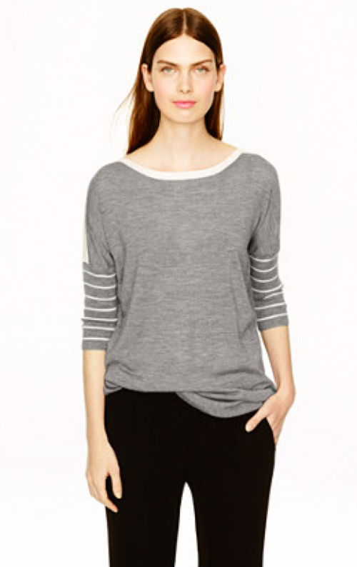 J Crew Collection Cashmere Sweater $278.00