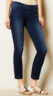 Level 99 Lily Ankle Jeans $98.--