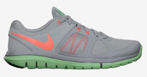 Nike Flex Run Running Shoe $80.00