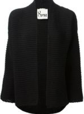 8 PM Gloria Cardigan $330.43