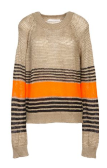 Thakoon Addition Sweater $470.00 on sale for $215.00