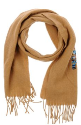 Daniele Allessandrini Oblong Scarf $76.00 on sale for $27.00
