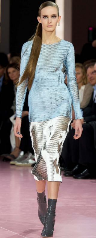 Christian Dior Fall 2015