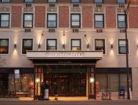 Tour Chicago's Eccentric Preppy Boutique Hotel